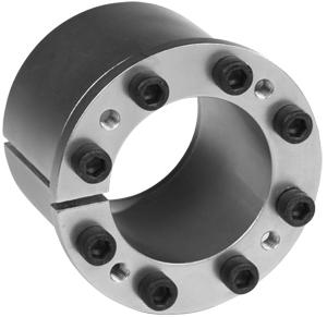 Climax Metal C200M-20X47 M6 X 18 20mm Locking Assembly C200 Series Metric
