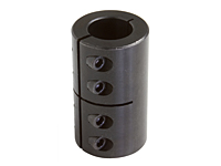 Metric One-Piece Industry Standard Clamping Couplings MISCC-Series