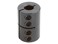 One-Piece Clamping Couplings Recessed Screw CC-Series