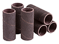 Spiral Coated Abrasive Sanding Sleeves - Multi Pack